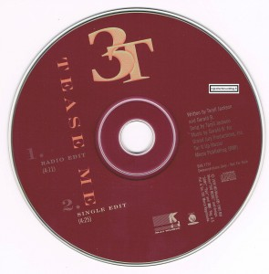 TEASE ME : 1er CD PROMO USA dans CD teasemebsk7797-295x300